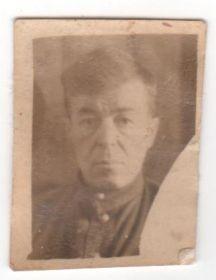 Шульмин Павел Иванович
