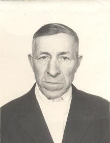 Жучков Герасим Михайлович