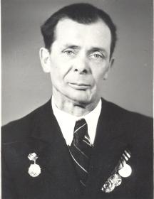Панфилов Юрий Дмитриевич