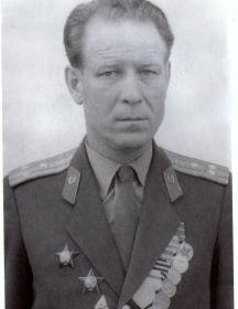 Никишин Иван Терентьевич