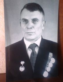 Заикин Петр Иванович