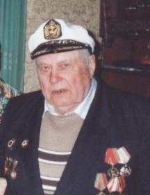 Мосин Александр Емельянович