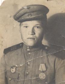 Чухров Иван Константинович