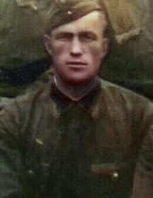Доломанов Афанасий Игнатьевич
