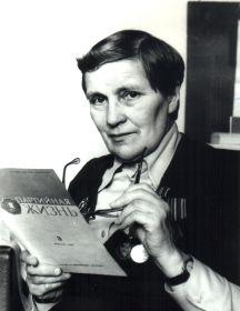 Половодова Нина Степановна