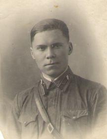 Кузьминский Виктор Яковлевич
