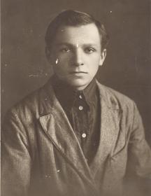 Гнедков Герасим Романович