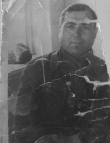 Акулинин Павел Федорович