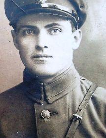 Подобуев Василий Михайлович