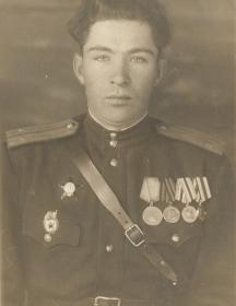 Тюрин Иван Кириллович