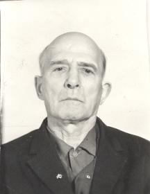 Комаров Петр Васильевич