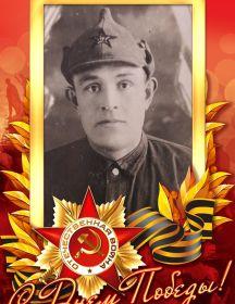 Чистов Вениамин Петрович