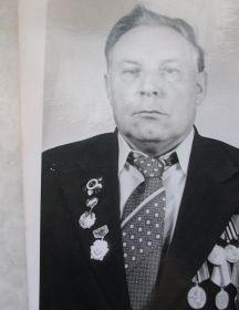 Качатов Григорий Федорович