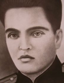 Свинарев Семен Георгиевич