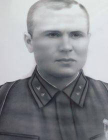 Мягков Иван Гаврилович