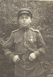 Поварков Федор Федорович