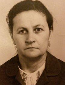 Панина Валентина Александровна