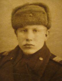 Песиков Николай Иванович