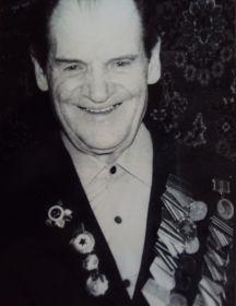 Комаров Александр Степанович