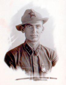 Петросянц Александр Григорьевич