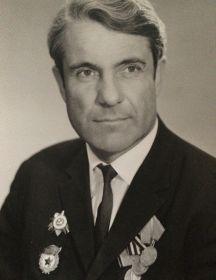 Малянтович Никита Георгиевич