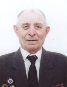 Анненков Иван Кузьмич