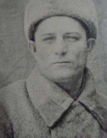 Пауков Матвей Иванович