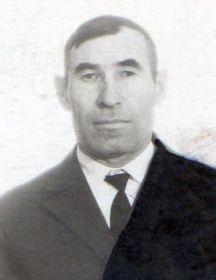Назаров Сергей Михайлович