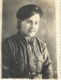 Коваленко (Примакова) Нина Пантелеевна