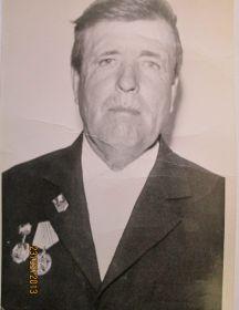 Лебедев Андрей Тимофеевич