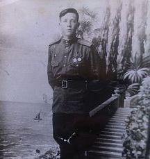 Поляков Борис Михайлович