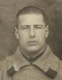 Верещагин Михаил Иванович