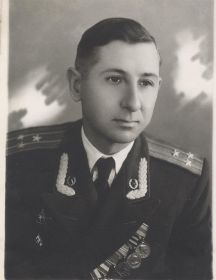 Богуто Евгений Ильич