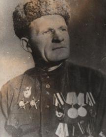 Черникин Иван Дмитриевич