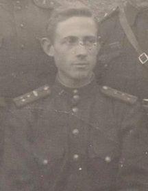 Агудин Александр Петрович