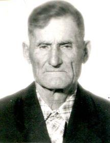 Стуров Петр Яковлевич