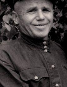 Щерба Даниил Степанович