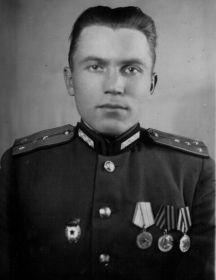 Молоканов Григорий Яковлевич