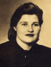 Шульгина (Котова) Александра Романовна