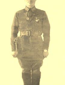 Миронов Иван Петрович