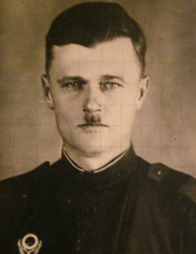 Георгий Васильевич Цыбуля