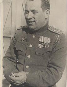 Левин Александр Васильевич