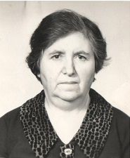 Фаерман Пелагея (Полина) Наумовна