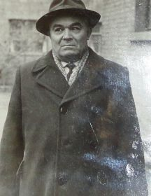 Трусов Петр Федорович