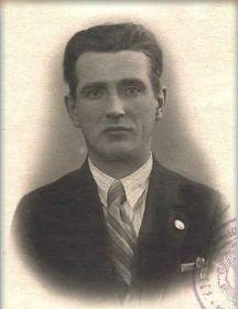 Амбрулевич Иосиф Викентьевич