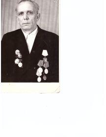 Антипычев Анатолий Иванович