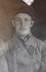 Воскресенский Николай Ильич