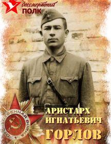Горлов Аристарх Игнатьевич