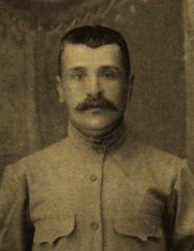 Акиндинов Василий Григорьевич