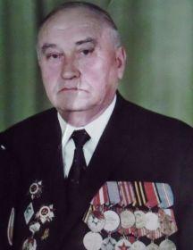 Шулаков Валерий Максимович